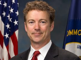 ADHRB Welcomes Senator Paul's Resolution of Disapproval for Proposed US Arms Sales to Bahrain