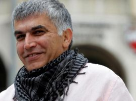 Three Years of Arbitrary Detention: ADHRB Commemorates the Anniversary of Nabeel Rajab's Arrest and Calls for His Release