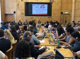 ADHRB Co-Sponsors Saudi Arabia Side Event Examining Ways to End Impunity