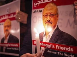 One year after the gruesome murder of Jamal Khashoggi, NGOs renew their call and demand justice for Jamal