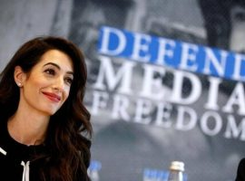 15 NGOs Write Letter to Amal Clooney Regarding Restrictions on Press Freedoms in Bahrain