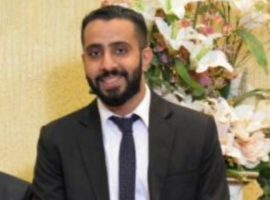 Profiles in Persecution: Ali Mohamed AlShowaikh