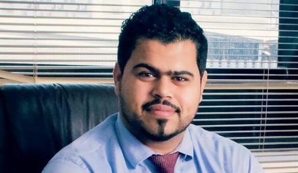 Profiles in Persecution- Jawad Redha AlTarifi