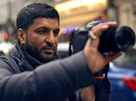 HRC42 Written Statement: ADHRB unequivocally condemns the attack on Photojournalist by Bahraini Embassy in London