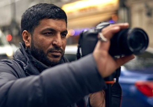 ADHRB Unequivocally Condemns the Attack on Photojournalist by Bahraini Embassy in London