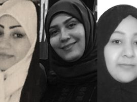 Bahrain Releases Three Prominent Female Political Prisoners, Thousands Remain in Detention