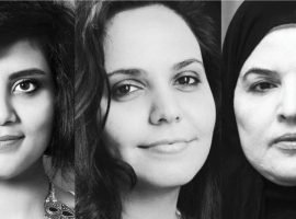 HRC42 Written Statement: The imprisonment of Women's Rights Defenders in Saudi Arabia