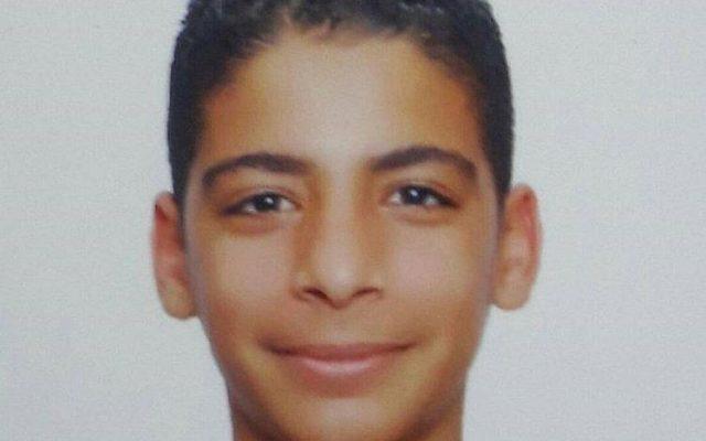 Profiles in Persecution: Hasan Ali Saleh