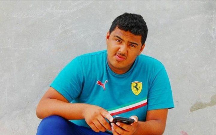 Profiles in Persecution: Ali AbdulAziz Mohamed