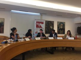 ADHRB holds side event at HRC42 on Kuwait's UPR and the plight of the bidoon