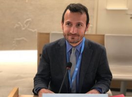 ADHRB at HRC42 Raised Concerns Over Kuwait's Failure to Implement Recommendations it Received During its 2nd Cycle UPR on Bidoon Stateless Persons