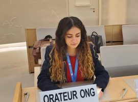 ADHRB at HRC42 Raised Concerns Over Bahrain's Failure to Comply with the 2017 UPR Recommendations