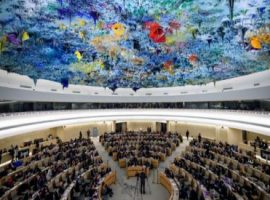 HRC42: 20 States Issue Joint Statement on Saudi Arabia