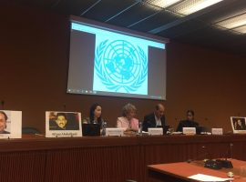 Joint Side Event at HRC42: Standing in Solidarity with Detained Bahraini Human Rights Defenders