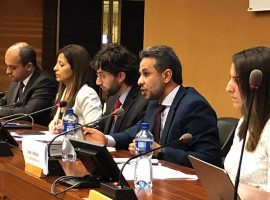 Joint Side Event at HRC42: Executions and Arbitrary Detention in Saudi Arabia