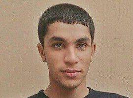 Profiles in Persecution: Anwar Amer AlMohsen