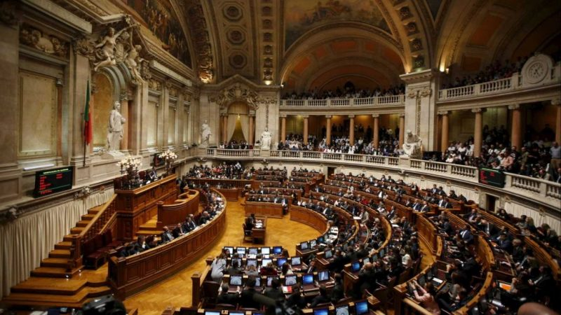 Two Portuguese MPs Table Questions on Bahrain