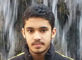 Profiles in Persecution: Ali Ebrahim AlArab