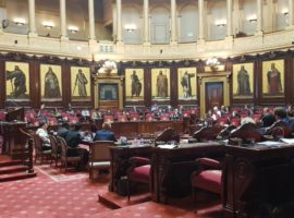 The Belgian Senate Passes a Resolution on Bahrain addressing various human rights violations