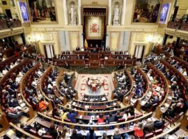 Spanish Government Responds to MP Joan Baldoví's Questions Referring to the Status of Political Prisoners in Bahrain