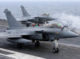 Dispatch on French Arm Sales to the Gulf Region