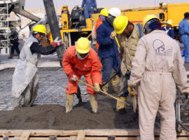 """Throw Migrant workers into the Desert"": How COVID-19 Exacerbates the Suffering of Kuwait's Invisible Workers"